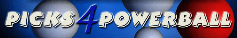 Get YOUR Picks for PowerBall Lottery